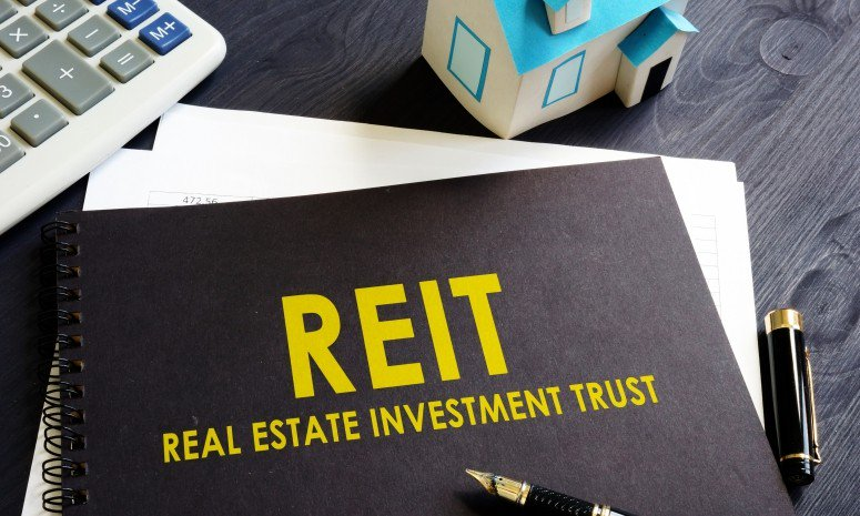 REITs - Real Estate Investing for Beginners | Luxelocker